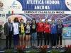 Campionati Italiani Allievi Indoor,Under 18